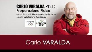02 Scienze Motorie Talk Show - Carlo Varalda