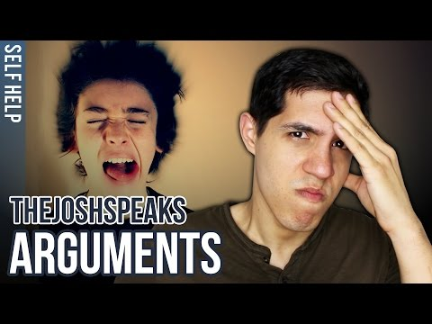 How To Avoid an Argument with an Angry Person