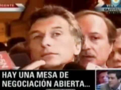 el soplanuca de MACRI APUNTANDOLE... DA VERGUENZA CRISTINA PRESIDENTE 2011 CARAJOOO!! - YouTube