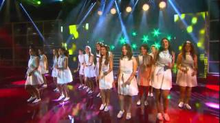 TV3 - Oh Happy Day - Lemon Tree - Geriona - OHD2