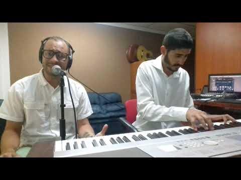 """#AudioDirecto YORBIS LÓPEZ """"EL SUSHI DE LA SALSA"""" Ft.  ANU - EL RELOJ DE ARENA - ENY MUSIC."""