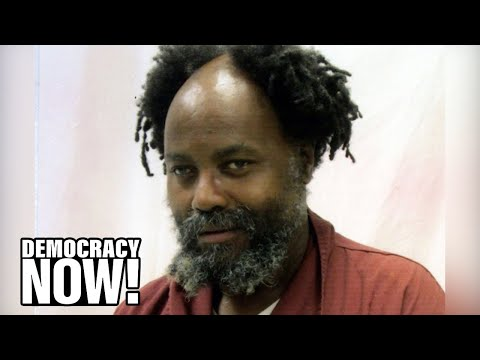 Mumia Abu-Jamal Tests Positive for COVID, Prompting Urgent Call to Release Elder Political Prisoners