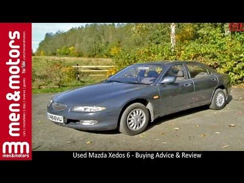 Used Mazda Xedos 6 - Buying Advice & Review