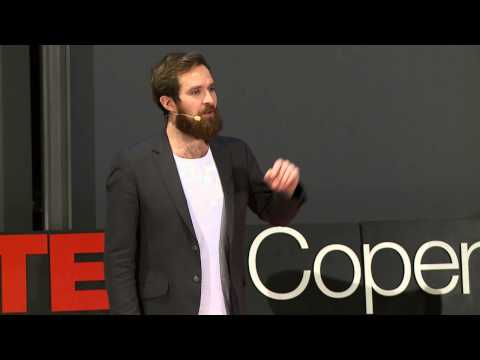 3 tools to become more creative | Balder Onarheim | TEDxCopenhagenSalon