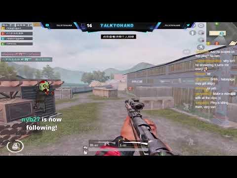 4 vs 4 TDM Vollständiges Gameplay   PUBG Mobile   Spiel des Friedens + video