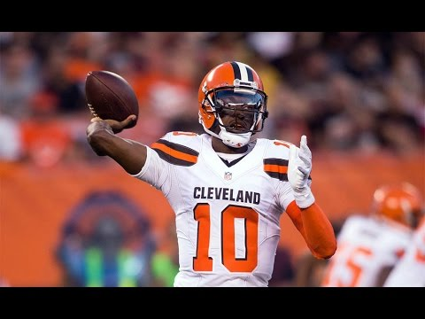 NFL 2016: Will The Cleveland Browns Go 0-16 This Season?