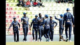 All Wickets Dhaka Dynamites vs Rajshahi Kings   17th Match   Edition 6   BPL 2019