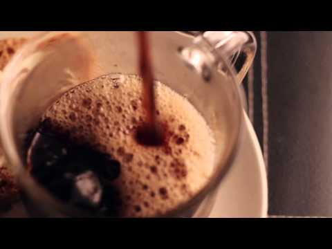 'This Is Elevation' [Coffee Commercial] - Melton Trading Co.