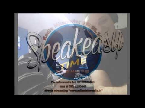 RadioMilanInter - Speakeasy Time (Puntata 2)