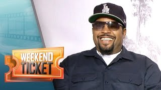 The Man from U.N.C.L.E, Straight Outta Compton - Guests: Ice Cube & DJ Yella | Weekend Ticket HD