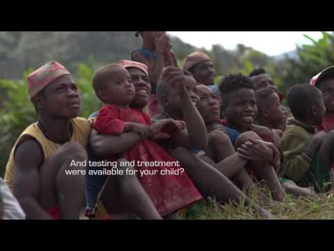 Vayu's Drones Deliver Healthcare in Rural Madagascar