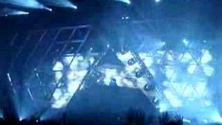 DAFT PUNK - ALIVE 2007 - Live in LA - Too Long - remix