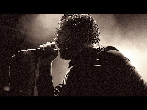 Deafheaven live at Fine Line Music Cafe 2017