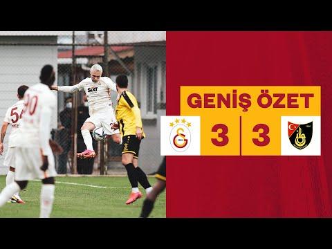 📺 Geniş özet   Galatasaray 3-3 İstanbulspor