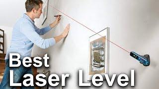 10 Best Laser Level 2018 - 2019 Laser Levels Review
