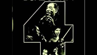 Duke Ellington, Joe Pass, Ray Brown & Louie Bellson - Prelude To A Kiss