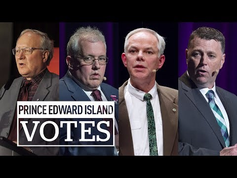 P.E.I. Votes: Election night with CBC