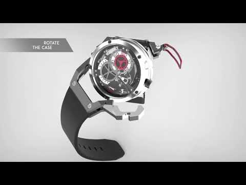 Mazzucato Watches Available At Watches.com