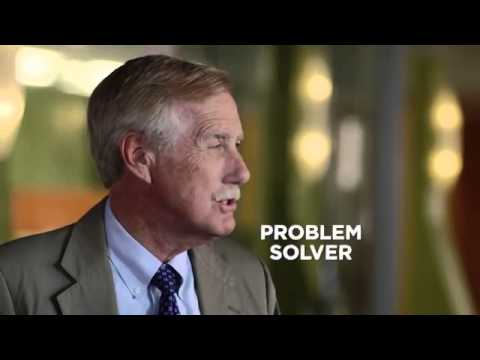 Cutler 2014 Ad: Angus King Endorsement