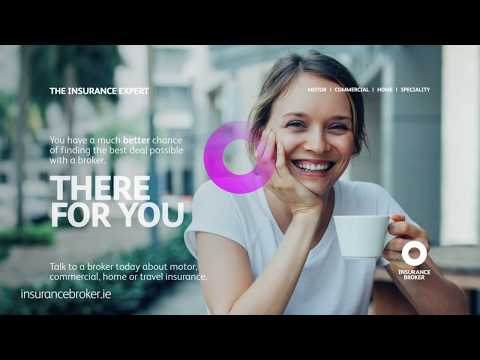Insurance Broker - 'The Insurance Expert'