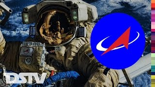 This Is The Russian Space Agency