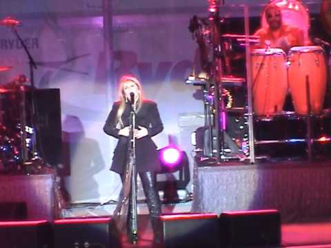 Stevie Nicks July 26, 2007 Paso Robles, CA