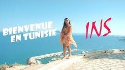 IN-S - Bienvenue En Tunisie (Clip Officiel)
