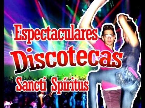 Discotecas Espectaculares de Sancti Spíritus, Cuba