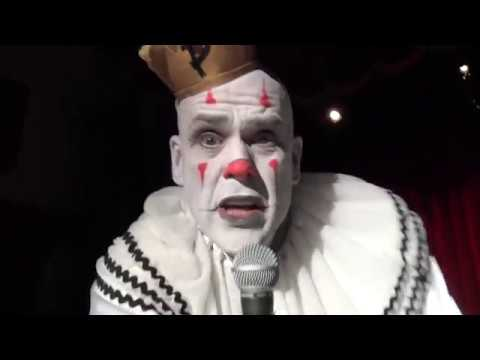 Puddles Pity Party performs Sia\'s \