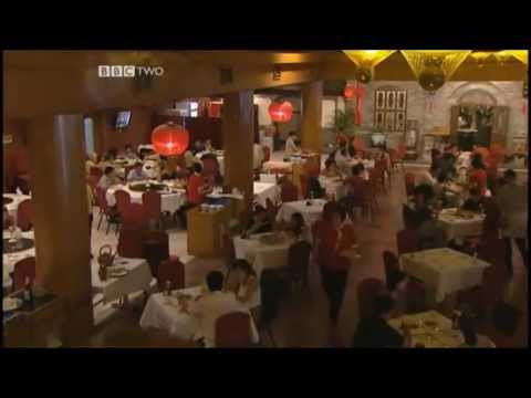 Real Chinese, Part 5 - Food and Restaurants