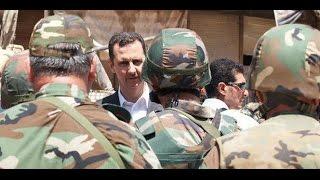 بعد خسائر النظام المرعبة بحلب..قائد عمليات فتح حلب يتوعد الأسد وروسيا بمفاجآت..تعرف عليها-تفاصيل