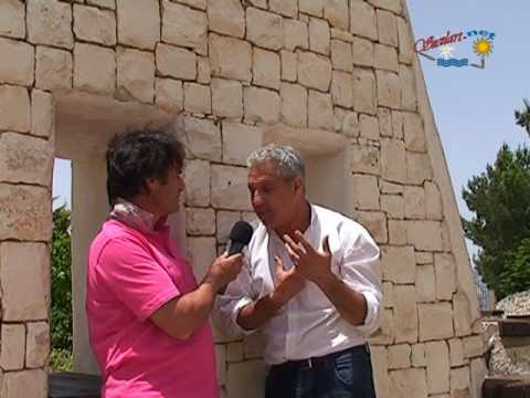 Intervista a Vincent Riotta - Mussomeli