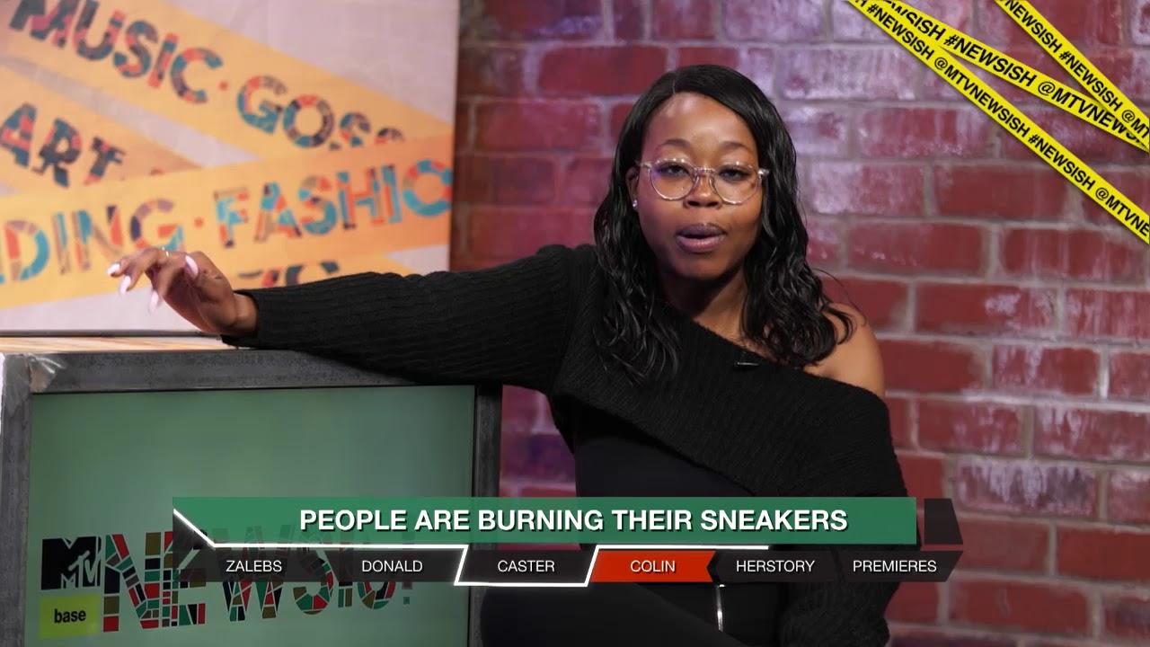 MTV  NewsIsh/ZAlebs: Nadia Nakai Being Fetched on Twitter