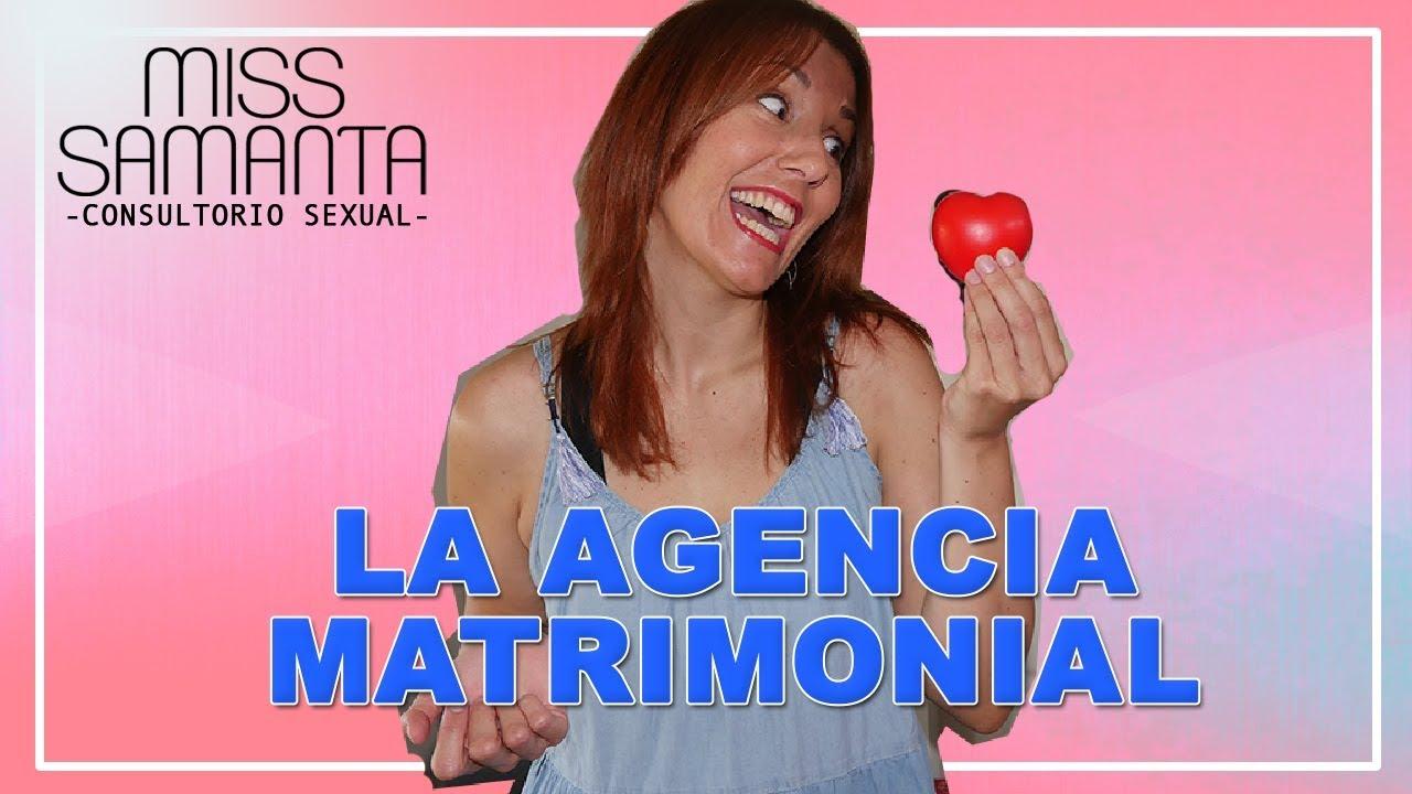 Nuevoloquo - La agencia matrimonial - YouTube