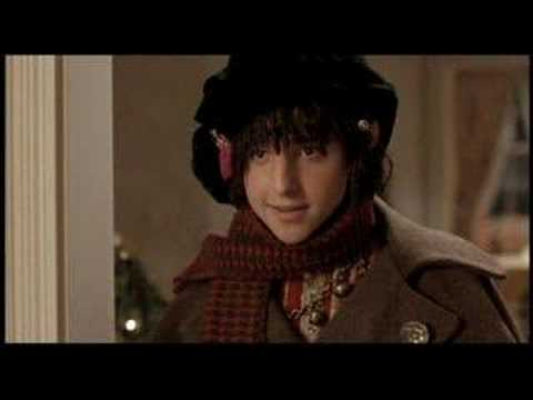 bernard the head elf from the santa clause youtube