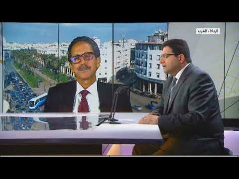 محاور مع محمد الخشاني: -هجرة الشباب العربي- و-فشل السياسات الأوروبية-  - نشر قبل 5 ساعة