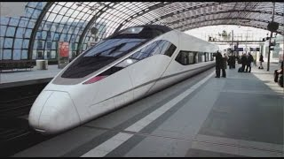 Lawmakers react to Las Vegas high-speed train to Los Angeles