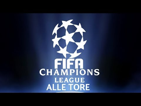 FIFA Champions League 2018 | ALLE TORE