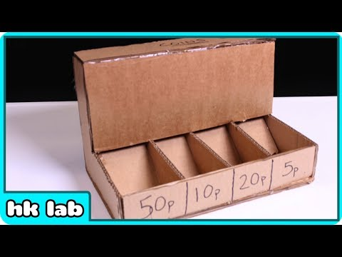 Coolest Coin Sorter Ever Have A Look Fun With Science