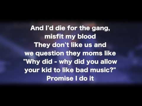 Grindin'  NF Lyrics