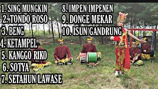 Full Album MP3 Gandrung Banyuwangi