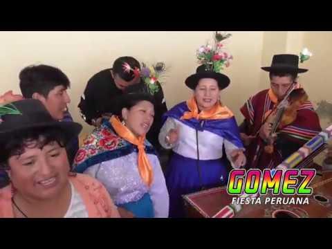 Toril en Santiago de Yaurecc 2017 (Jarana Bailable en Casa y Entrada al Local) - Día Central Parte 4