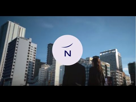 Official video | Novotel | Best 4-star hotel in Nha Trang for leisure, business or family trips