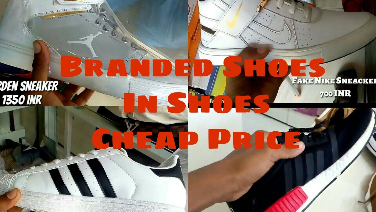 Cheap Branded Shoes In Dubai