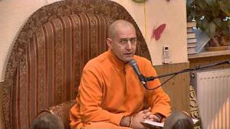 Шримад Бхагаватам 4.14.43 - Кришнадас Кавирадж прабху