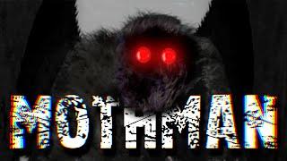 The Mothman: A Mysterious American Legend