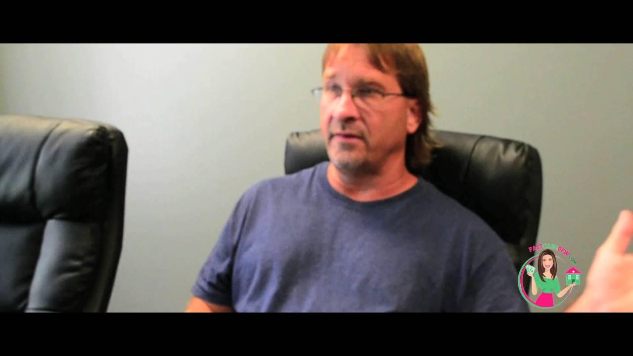 Testimonial #2 - Jamie Buys Houses