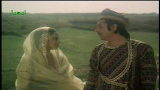 Talat Aziz - Zindagi Jab Bhi Teri Bazm Mein Lati Hai Humain - Umrao Jaan