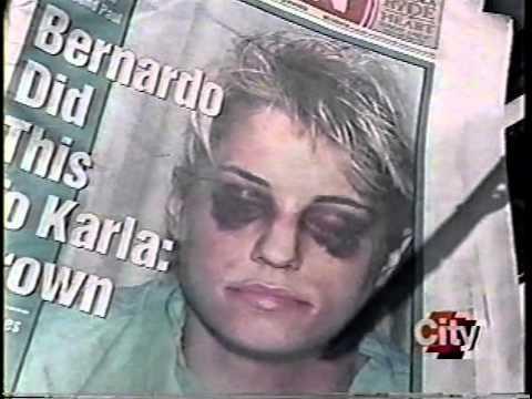 Paul Bernardo & Karla Homolka Trial / Archive Footage (3)