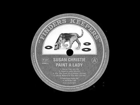 Susan Christie - Paint A Lady